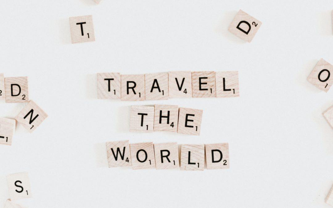 O nouă declarație pentru Agenții de turism