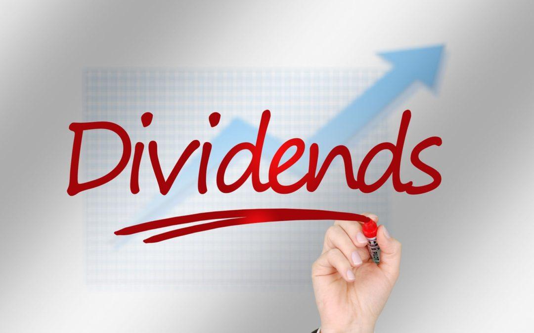 Impozit dividende 2019 – Declaratia Unică dividende